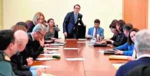 Fiscalia convoca una mesa de profesionales para combatir el maltrato animal