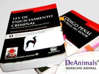 Curso Online, Introducción al Derecho Animal (nivel básico)