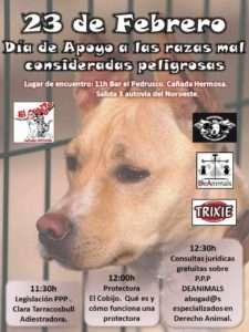 Consultas Jurídicas Gratuitas sobre Perros Potencialmente Peligrosos