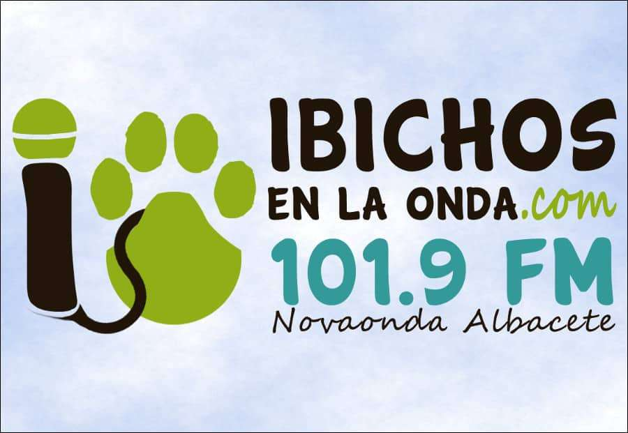 ENTREVISTA a Raquel López en IBICHOS EN LA ONDA