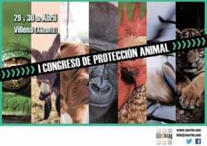I Congreso de Protección Animal en Villena