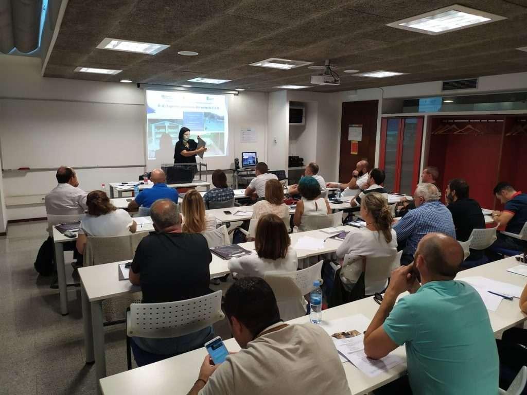 Raquel López Teruel, DeAnimals en Curso Colonias Felinas, EFIAP Murcia